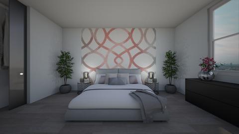 nbvf - Bedroom - by hivek93