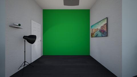 VM2 greenscreen - Office - by vmuntean
