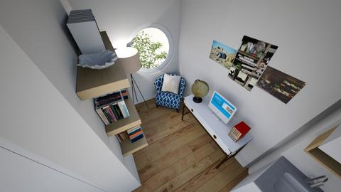 studio apartment - Country - by Phoenix_shruti