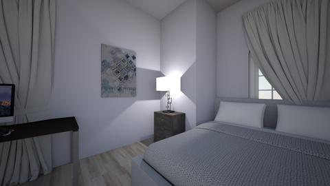 eva luka room - by soba
