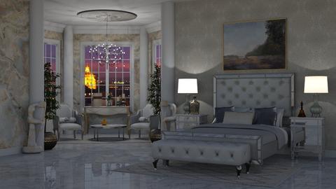 Presidential Suite - by Jean Paul Gallardo
