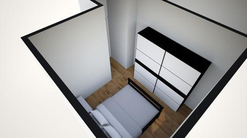 qawra - Bedroom - by Francisf