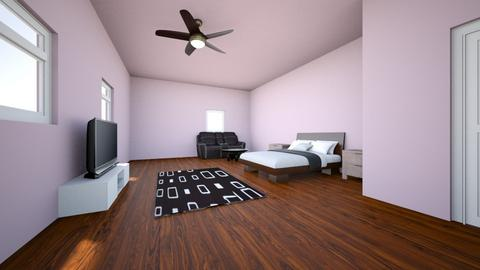 nathaniel room - Bedroom - by WCHS