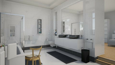 Betterliving - Bathroom - by MandyB84