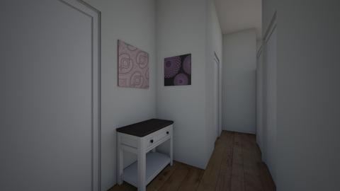 Mi casa - by hiruman