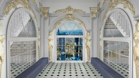 Elevator Design 1 - by garryandreas