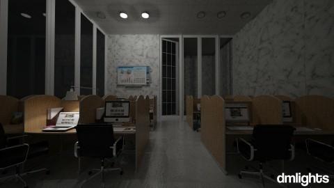 office - Office - by DMLights-user-1044826