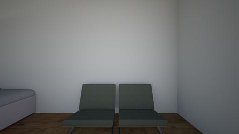 ander habitcion - Modern - Bedroom - by ander domin