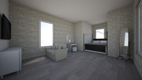 suprt - Bedroom - by helenav35