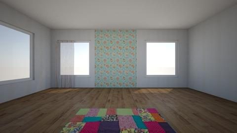 Inspiration 2 - Bedroom - by cswncreate