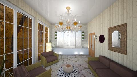 terasa 2 - by loredanamateiu