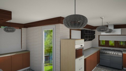 A Kitchen B - by saniya123