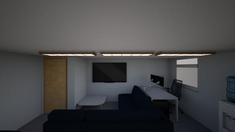 office v1 - Modern - Office - by jpounder