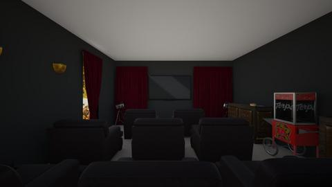 house jfm3 - by brielacarter900