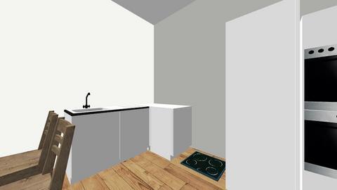 Kitchen 2 - Kitchen - by laurajohnston5