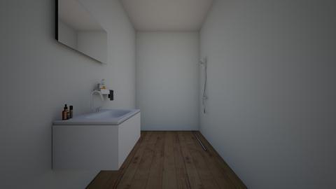 vo - Bathroom - by Alexandra Alecrim Martini