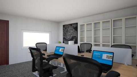 ROOM 1_28 - Office - by mloo123