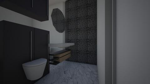 apartment1 - by Ana Ghita