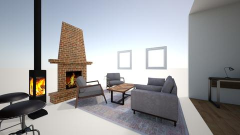 Idea 5 - Living room - by kellyob