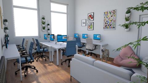 Fanomena_001 - Office - by IKL