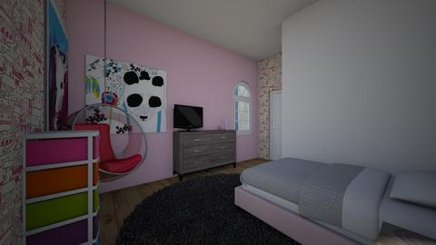 Kid room - Kids room - by Tolliena