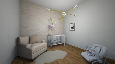 Nursery - Kids room - by 2410Gracie
