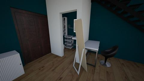 Studio Piano Terra - Office - by rodotrab
