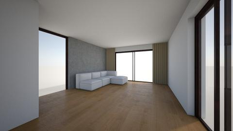 victor24 - Living room - by victor_clk