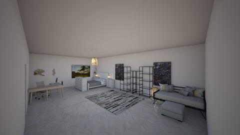 Aubrey Tutton - Bedroom - by Rsvo64