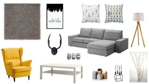 mood board 1 - by klaruska