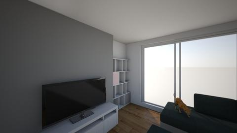 Living room 2 - Living room - by mwolstenholme