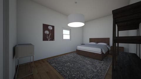 HOME - Bedroom - by andrijaaca