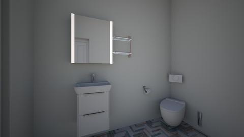 kitchen - Bathroom - by Teddy 86