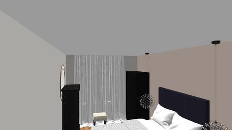 habitacion - by mbmboudet