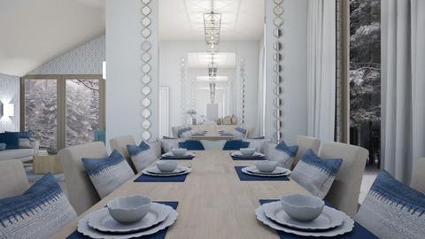 elegance 4 - Modern - Living room - by whoshroy