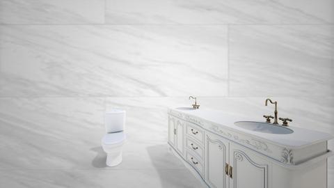 q1 - Bathroom - by ahmedrajput