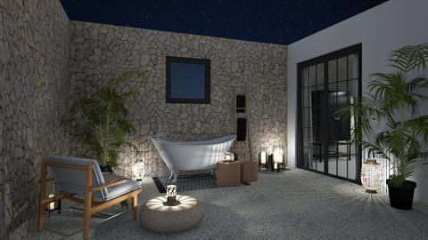 Bathroom recreate - by littlewhitedesign