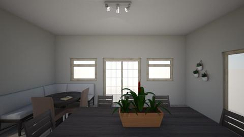 initsbest - Living room - by Tripolis15