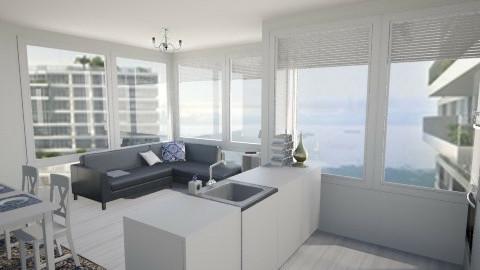 The Interlace Livingroom - Living room - by fairydust774