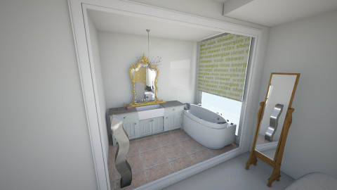 mASTER bED ROOM DESIGN2 b - by Manish Advani