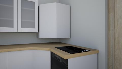 jgandara - Kitchen - by jgandara