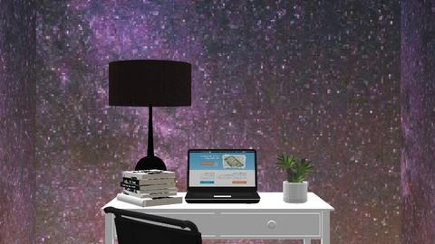 Galaxy Office - Office - by emilyfun