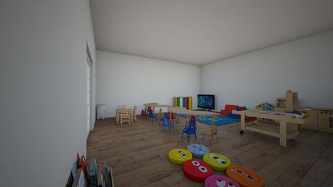 class - Kids room - by LNALYZYTTPBVUTQPQKFZWQUUGAPUPDQ