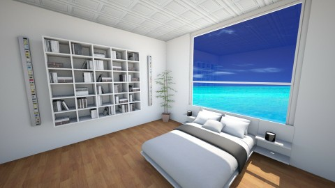 kwstas - Bedroom - by Marlen_Marlen