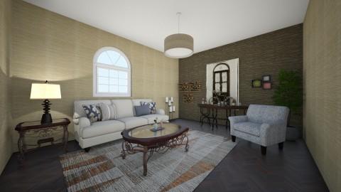 10 - Living room - by Dijana93