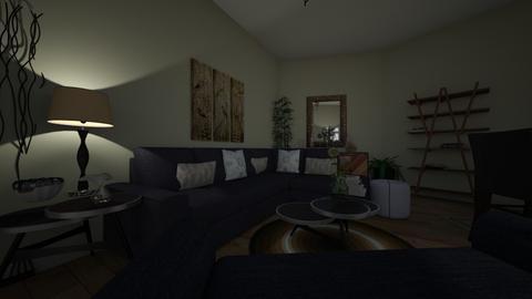 1st set - Living room - by julissag1