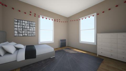 dreamzz - Bedroom - by Merryn Krenz
