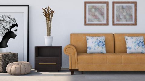 Zoom 2 - Minimal - Living room - by millerfam