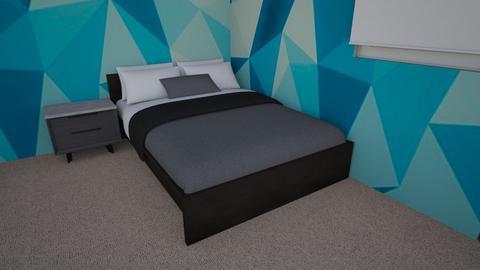 Dream bedroom - Modern - Bedroom - by accid