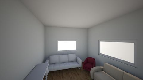 4 - Living room - by deneme1